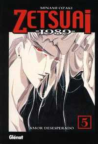 Zetsuai