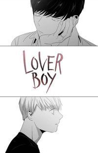 Lover Boy (Jeky)